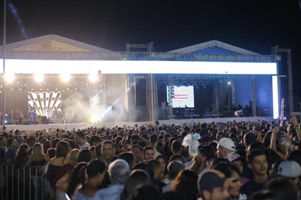 SÓ ALEGRIA Virada Cultural atrai público de 50 mil pessoas ao Jaraguá