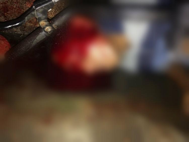 Jovem é executado com oito tiros no bairro do Clima Bom
