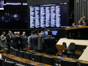 Maioria da bancada federal de AL vota contra rejeição da denúncia contra Temer