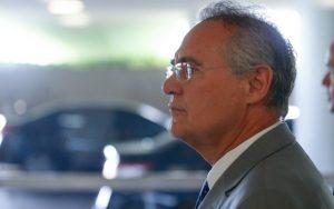 Política 2ª Turma do STF rejeita denúncia de Janot contra Renan Calheiros
