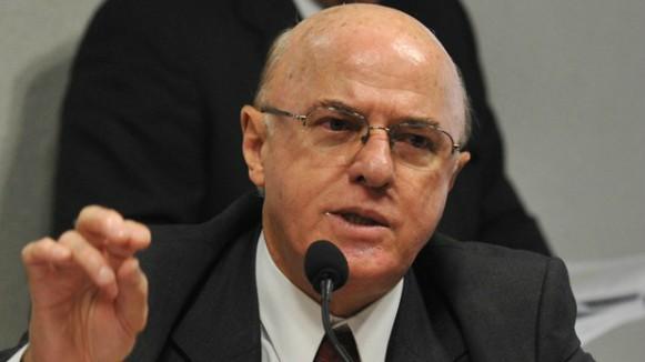 Almirante Othon, ex-presidente da Eletronuclear, é libertado após quase dois anos preso