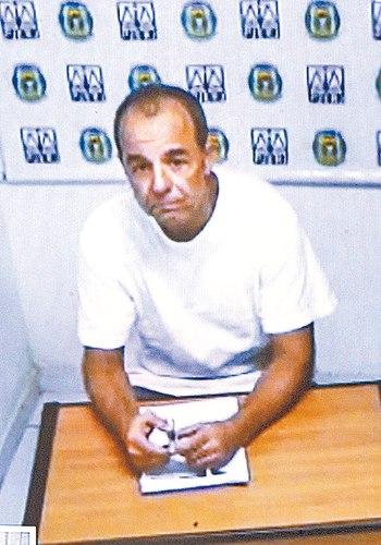RIO Justiça determina transferência de Sérgio Cabral para presídio federal