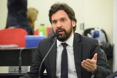 Taturana: Justiça condena deputados e ex-parlamentares por desvios na Assembleia