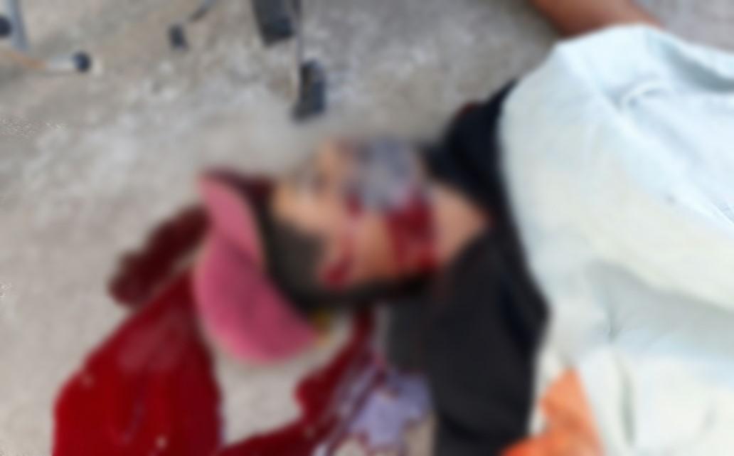 Homem é morto a tiros na cidade de São Sebastião
