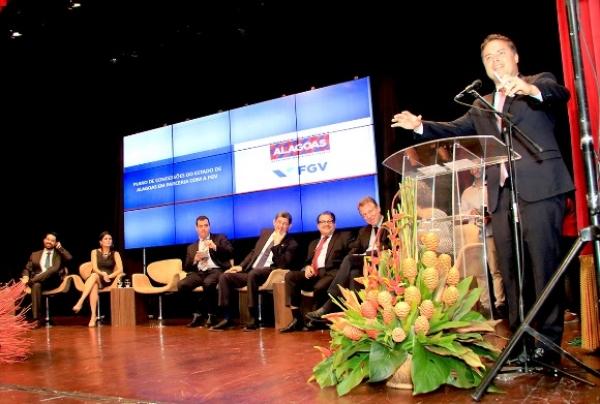 NOVO CENÁRIO FGV apresenta Plano Estadual de Concessões durante seminário