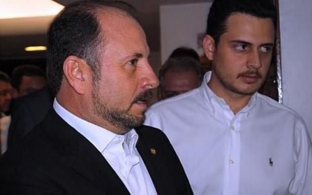 Antônio Albuquerque e seu filho Nivaldo são acusados de agredir tenente-coronel
