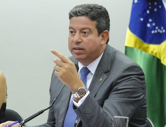 Fachin manda destruir arma de deputado federal Líder do PP, Arthur Lira