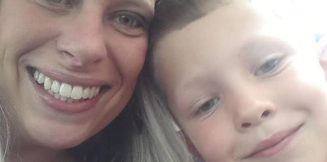 TRÁGICO Mãe se mata por não conseguir salvar o filho de um incêndio