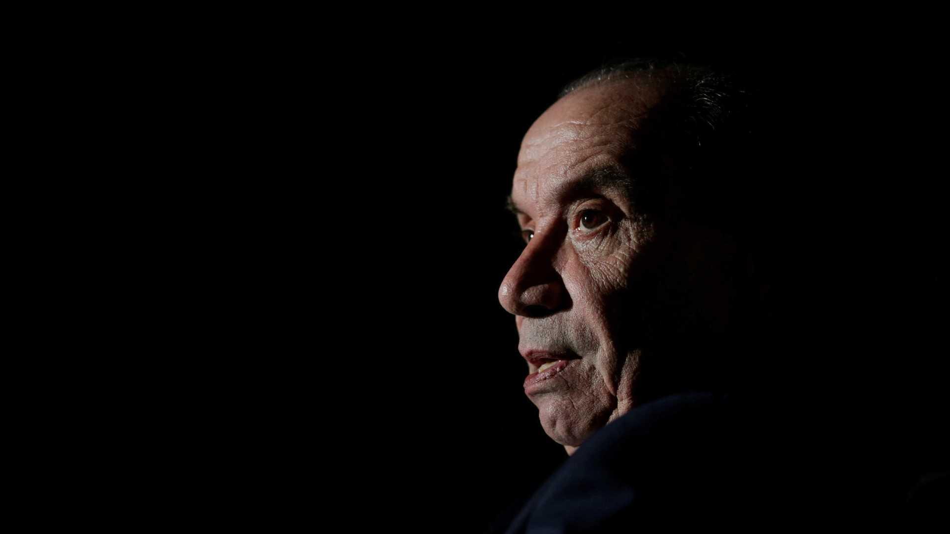 Dodge identifica repasse ilegal de R$ 500 mil a Aloysio Nunes