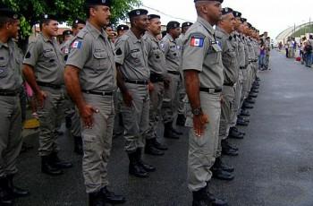 Estado divulga lista dos aprovados no concurso  da Polícia Militar e Corpo de Bombeiros de Alagoas