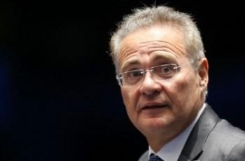 Justiça condena Renan Calheiros a perder o mandato e direitos políticos