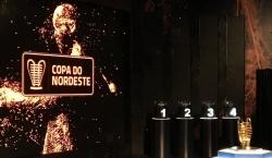 CBF divulga tabela detalhada da Copa do Nordeste; veja jogos de CSA e CRB