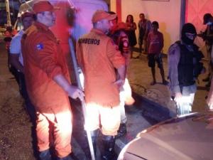 Polícia localiza corpo de mulher enterrado em cova rasa em grota de Maceió