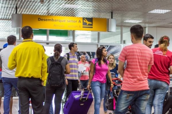 ÓTIMA NOTÍCIA! Fluxo de turistas internacionais em Alagoas cresce 208% em dois anos