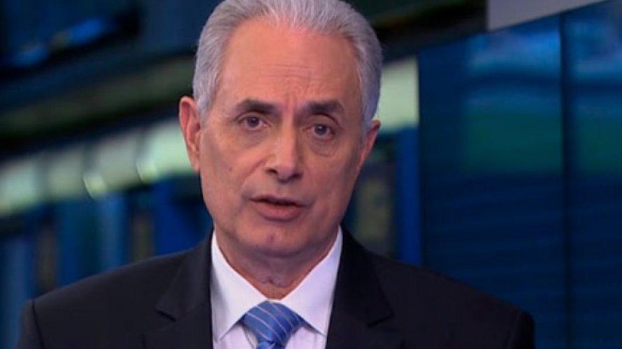 William Waack é demitido da Globo após atitude racista