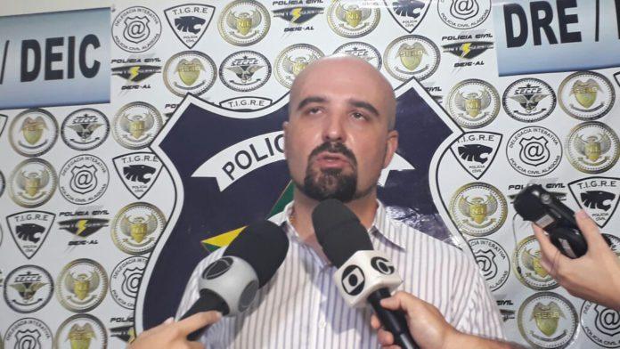 Polícia Civil divulga detalhes da investigação o desaparecimento de agropecuarista