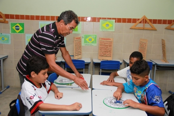 APRENDIZAGEM Prazo para adesão ao Novo Mais Educação é prorrogado para 18 de dezembro
