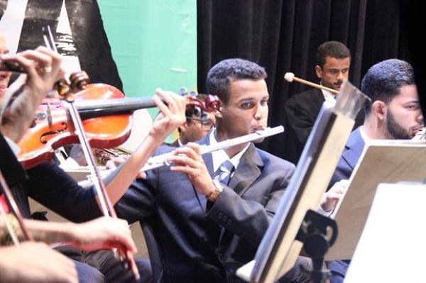 MÚSICA E NATUREZA Último Concerto para a Primavera acontece em Murici nesta sexta-feira (01)