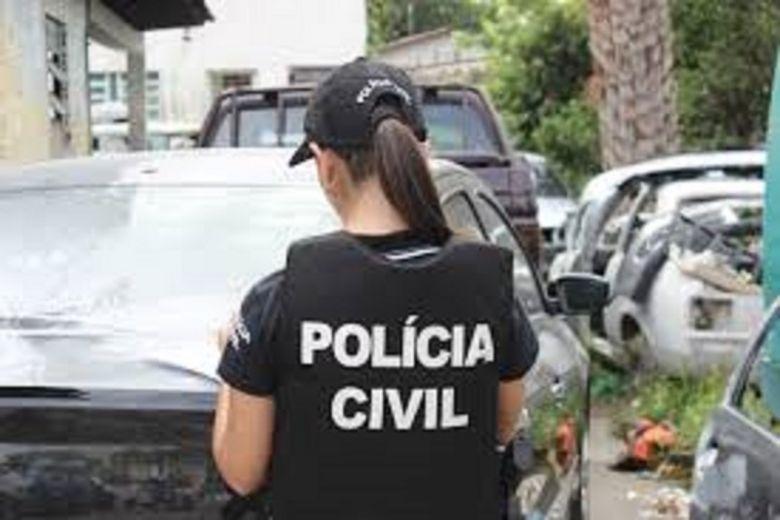 Polícia Nacional cumpre mandados de prisão em todo o país, incluindo Alagoas
