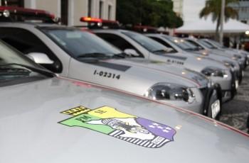 Governo de Sergipe lança edital para concurso na área de Segurança Pública amanhã