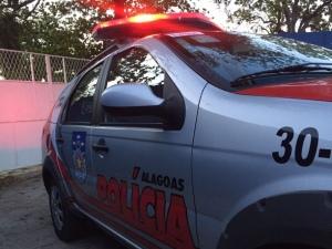 PM prende suspeito de estuprar adolescente de 13 anos em Maceió