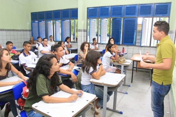 VAGAS Educação promove segunda fase de processo seletivo para professores temporários