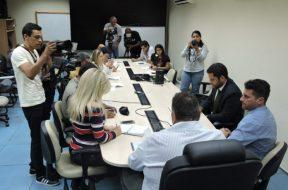 Coletiva-realizada-nesta-terça-feira-16-na-SSP-detalhou-prisões-de-homicidas-Crédito-Vanessa-Siqueira-696×522