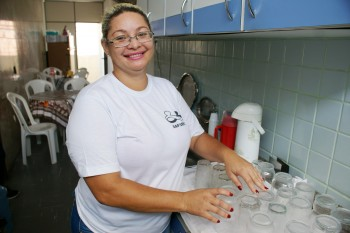Ipaseal e Seris assinam convênio para contratação de mão de obra
