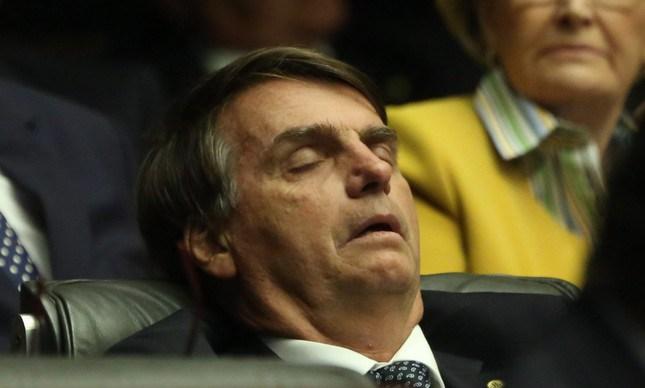 Ajuda moradia Bolsonaro: 'Usei para comer gente'