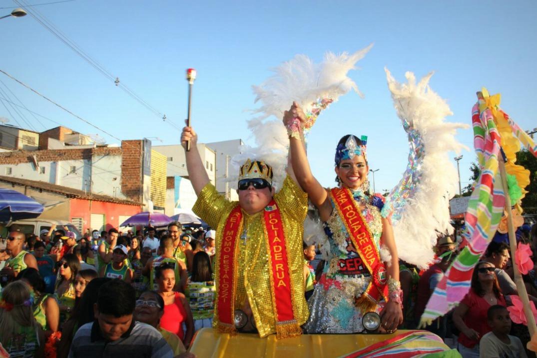"""Pela 1ª vez, """"Folia de Rua"""" terá 3 dias de festa carnavalesca em Arapiraca"""