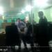 Deputado agride vereador com socos; imagens serão enviadas à Câmara
