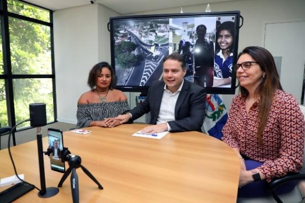 CARNAVAL Renan Filho anuncia pagamento antecipado da segunda faixa salarial