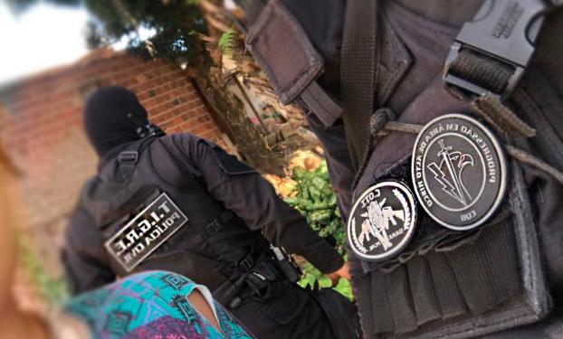 Policiais civis do Tigre localizam criança de 12 anos desaparecida