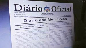 Prefeitura de Santana do Ipanema publica lista de demissões e exonerações