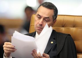 FIM DE CARREIRA  Aposentadoria compulsória de juiz extingue foro especial, diz Barroso