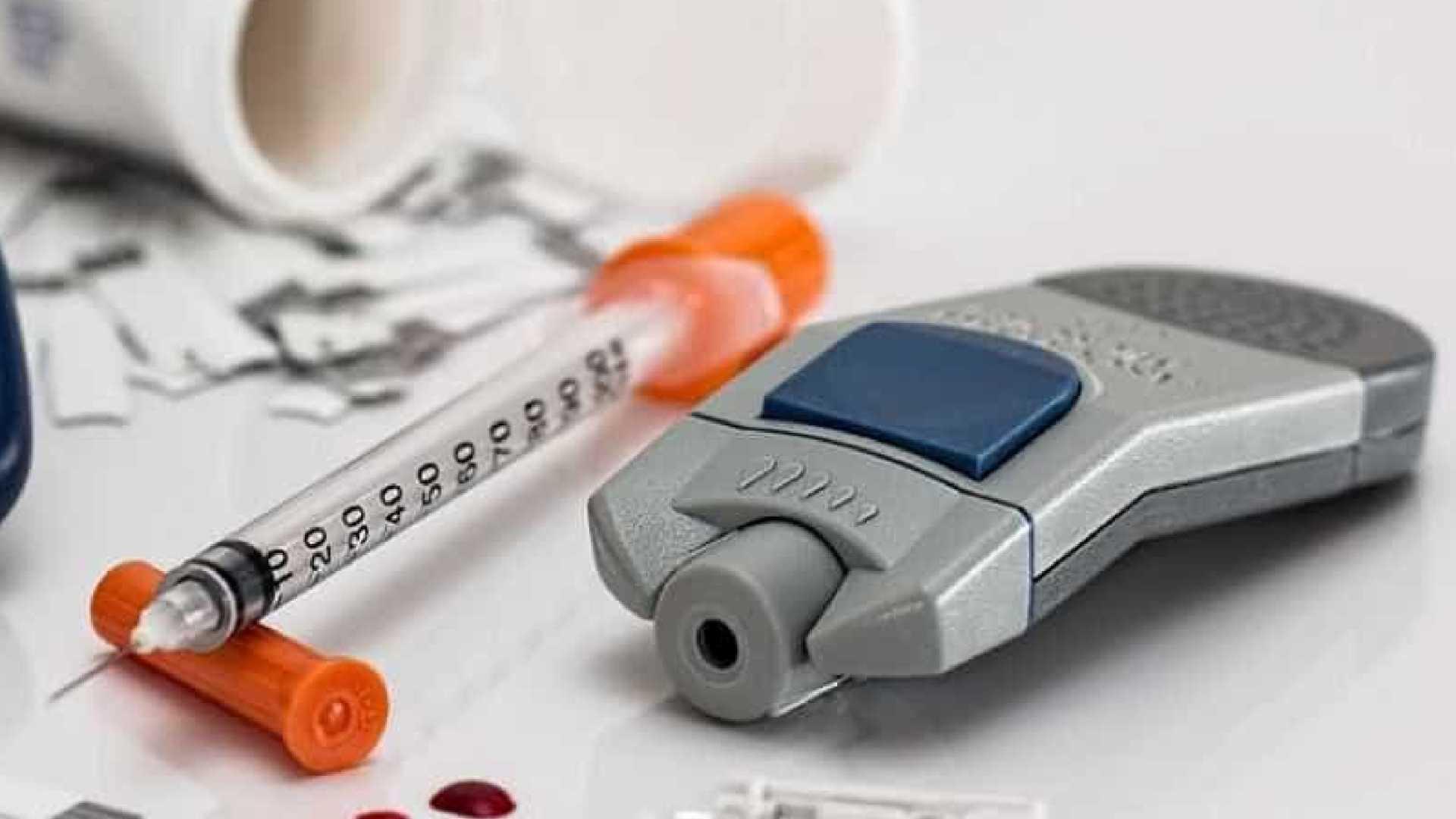 Cópia da insulina é opção mais barata para controle de diabetes