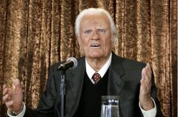 'Pastor da América', conselheiro espiritual de presidentes morre aos 99 anos