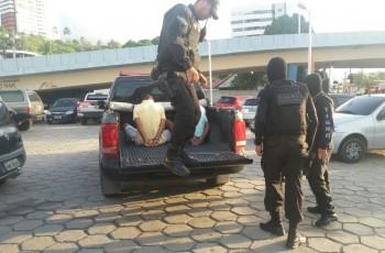 Operação prende 20 suspeitos de crimes na região metropolitana de Maceió