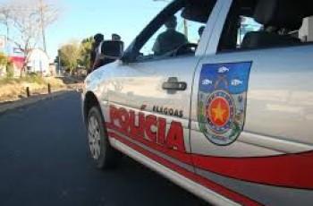 Acusado de homicídio no Sertão é preso em flagrante por tráfico em Craíbas