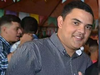 Polícia Civil prende envolvido na morte de vereador de Batalha