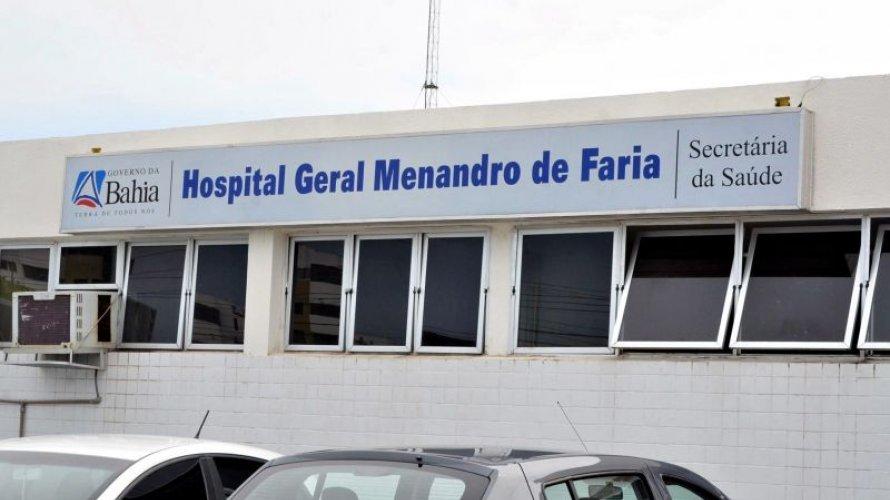 Vídeo: mulher dá à luz na porta de hospital, marido reclama e é agredido por PMs