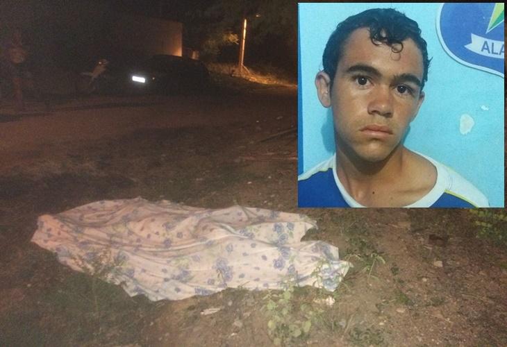 Delmiro Gouveia: Jovem de 19 anos é executado com tiros na cabeça