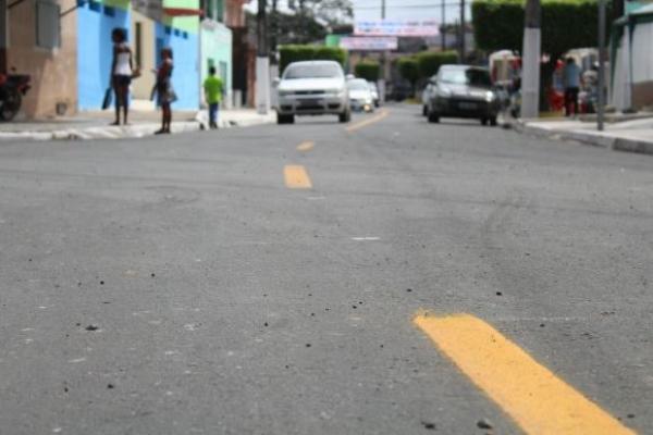 NESTA SEXTA (16) Governador assina OS para pavimentação asfáltica de vias urbanas do Pilar