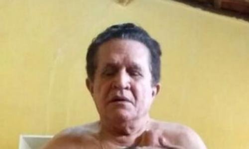 Imagens mostram prefeito de Uruburetama fazendo sexo em Posto de Saúde da Família