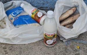 Santana do Ipanema: Prefeitura entregar peixe Corvina e arroz tipo 3 no lugar de tilápia e arroz tipo 1