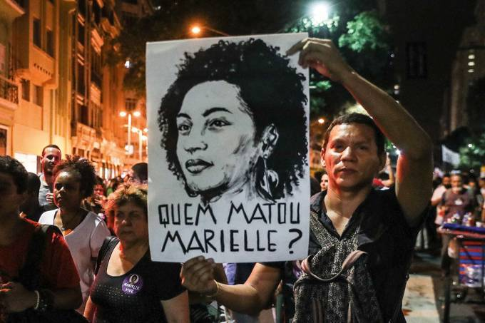 Brasil O poder das milícias: como agem as gangues que só crescem no Rio