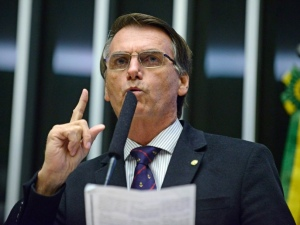 Procuradoria Geral da República denuncia Jair Bolsonaro por racismo