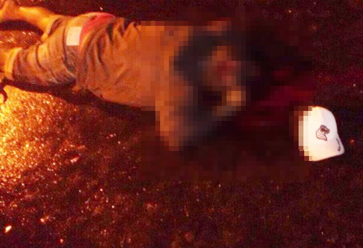Homem é assassinado com tiro de espingarda calibre 12 na cabeça em Piranhas