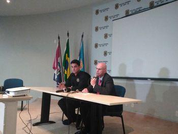 PF faz operação contra fraudes no programa Bolsa Família em Campo Grande