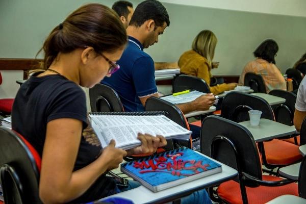 RESULTADO Lista de aprovados nas provas objetivas no concurso da Educação está disponível